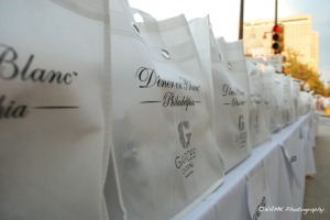 picnic baskets by Garces Catering