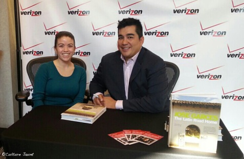 Meeting Chef Jose Garces