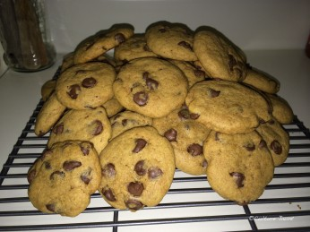 Cookie mountain number 2!