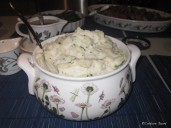 ranch mashed potatoes