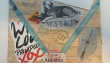 Travel Mail Back