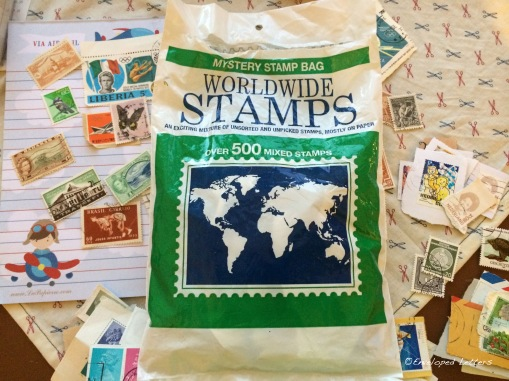 500 stamps