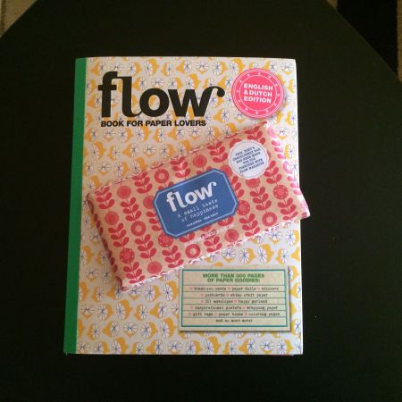 Flow Book for Paper Lovers 2